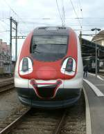 Diverses/55229/ein-laecheln-fuer-den-leider-schon Ein Lächeln für den leider schon abgereisten Feriengast... (Lausanne, den 20. Feb. 2010)