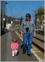 diverses/185267/die-erste-bahnfahrt-beginnt-in-wilwerwiltz Die erste Bahnfahrt beginnt in Wilwerwiltz. 15.03.2012 (Jeanny)