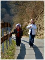 diverses/189237/so-ein-spaziergang-ist-anstrengend-03042012 So ein Spaziergang ist anstrengend. 03.04.2012 (Jeanny)