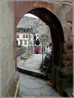Verschiedenes/76809/touristen-in-oberwesel-190310-jeanny Touristen in Oberwesel. 19.03.10 (Jeanny)